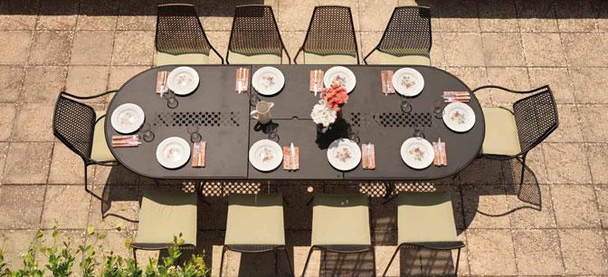 Tavoli Da Giardino In Resina Prezzi.Migliori Tavoli Da Giardino Allungabili Classifica E Recensioni 2020