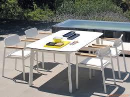 Tavoli Allungabili In Alluminio.Migliori Tavoli Da Giardino Allungabili Classifica E Recensioni 2019