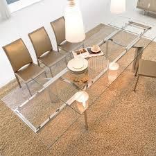 Migliori tavoli allungabili in vetro classifica e for Glass tavoli cristallo