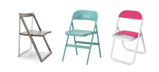 miglior sedia pieghevole