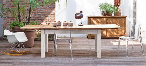 Migliori tavoli allungabili in legno classifica e for Tavoli in legno allungabili